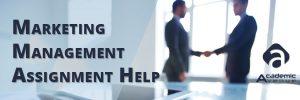 Marketing-Management-Assignment-Help-US-UK-Canada-Australia-New-Zealand