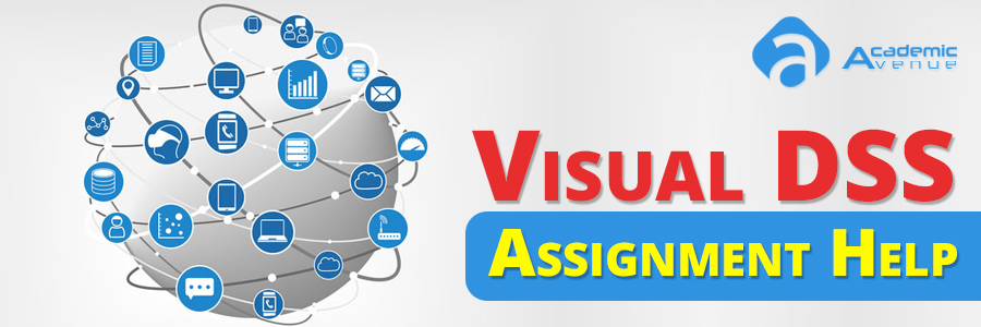 Visual DSS Assignment Help US UK Canada Australia New Zealand